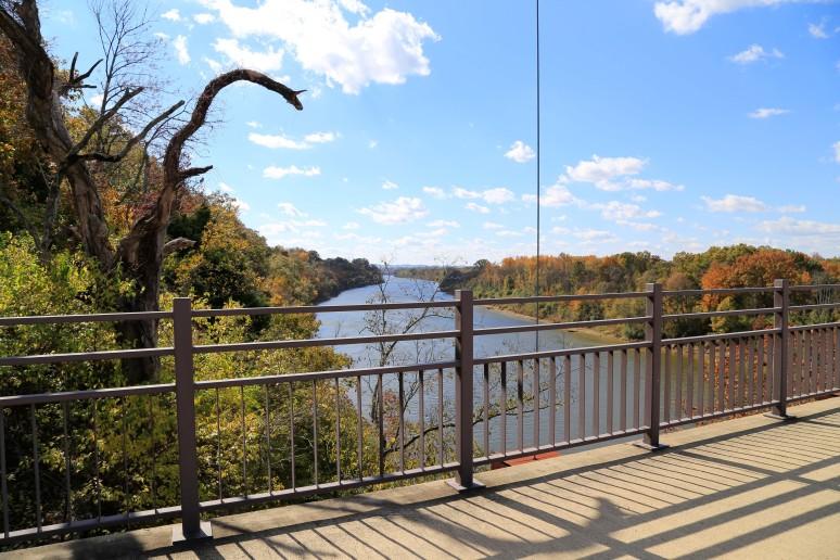 Cumberland River Pedestrian Bridge_Nashville_Raj_H_3