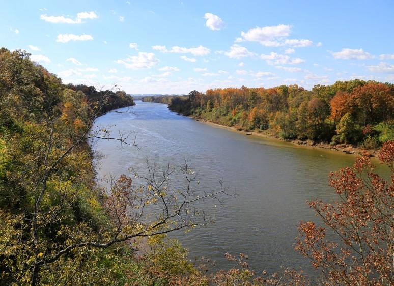 Cumberland River Pedestrian Bridge_Nashville_Raj_H_5
