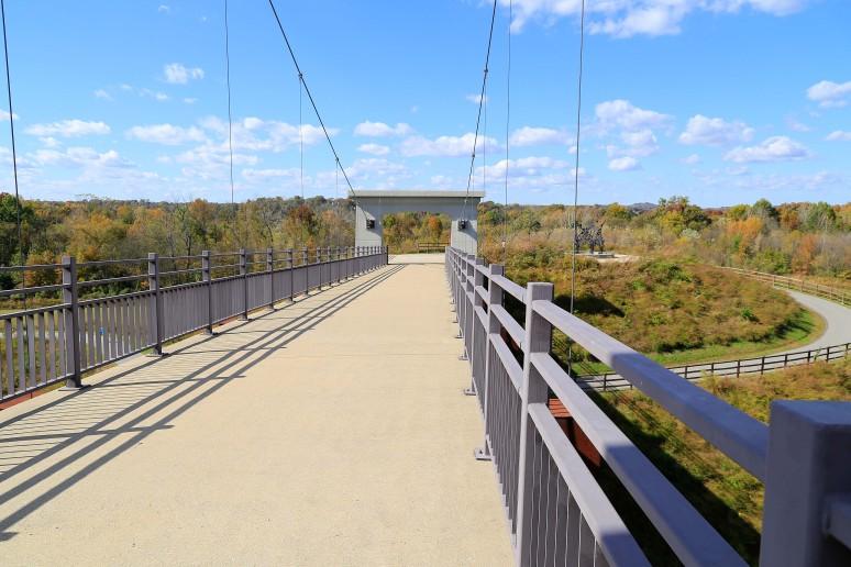 Cumberland River Pedestrian Bridge_Nashville_Raj_H_7