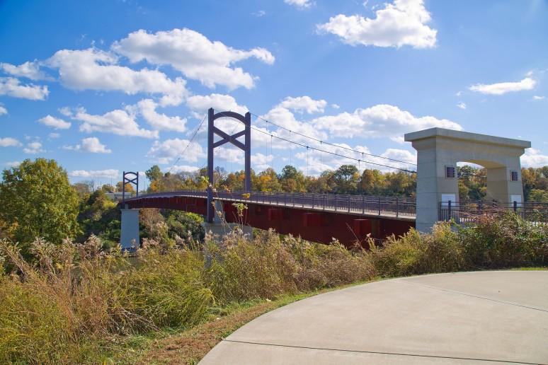 Cumberland River Pedestrian Bridge_Nashville_Raj_H_8