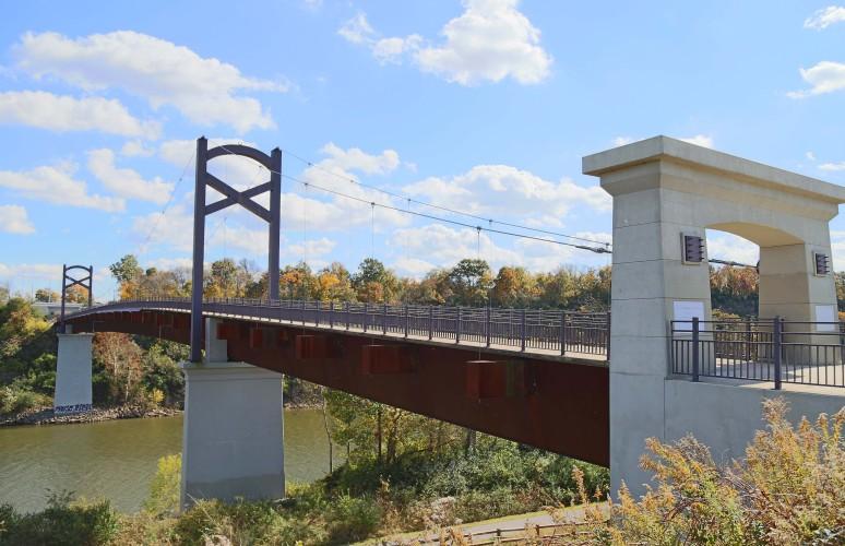 Cumberland River Pedestrian Bridge_Nashville_Raj_H_9