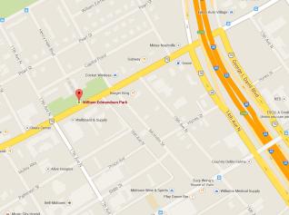 William Edmondson Park. google map.