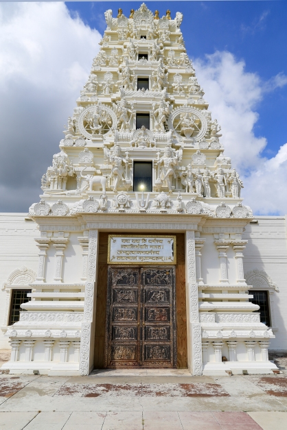 Hindu Temple & Cultural Center of IOWA99