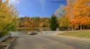 Fall colors. Photo by Raj H.
