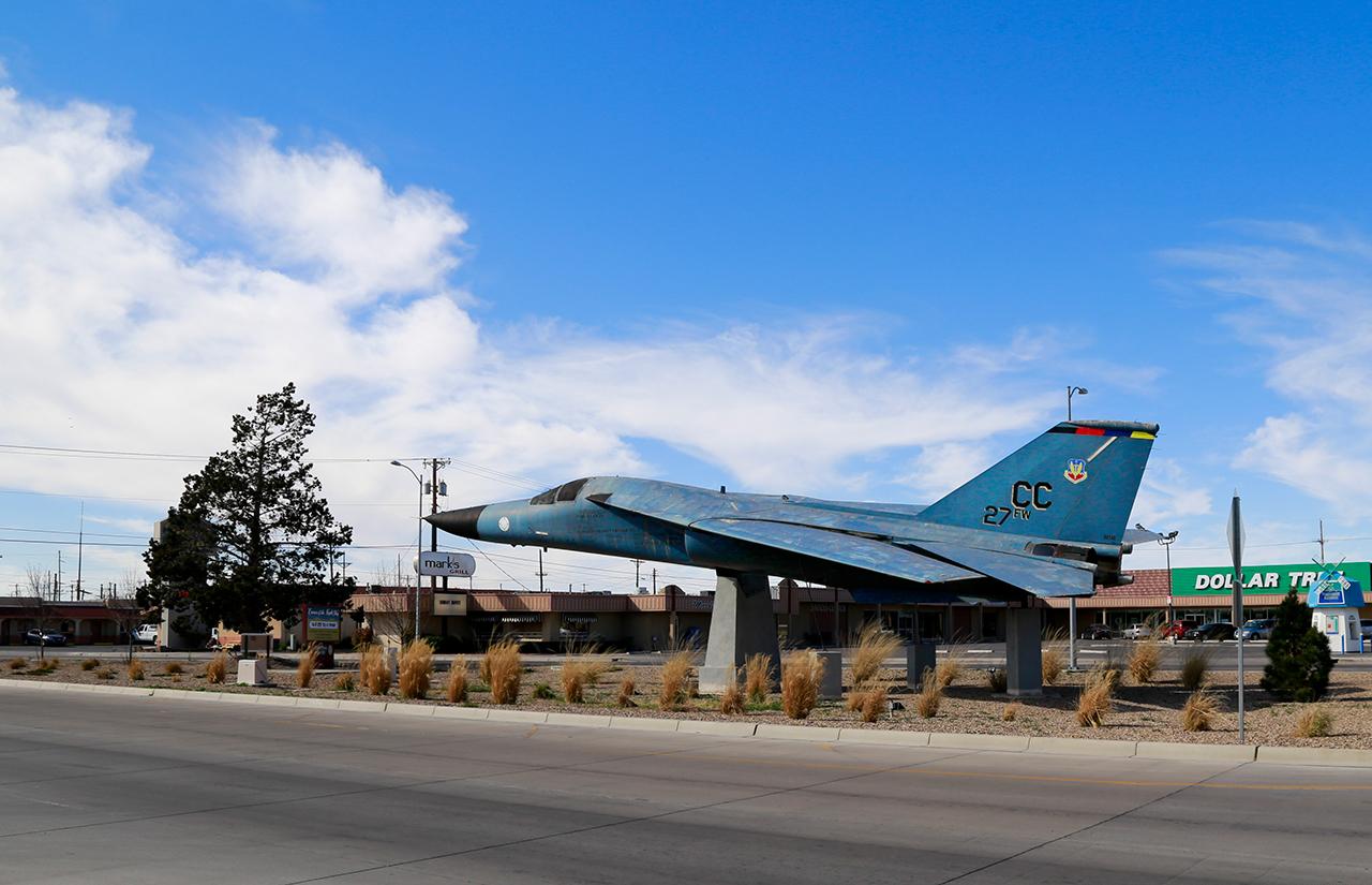 Portales, NM. Photo by Raj H.